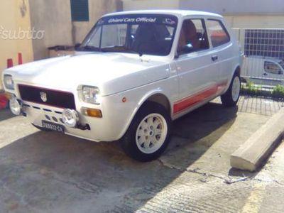 käytetty Fiat 127 prima serie