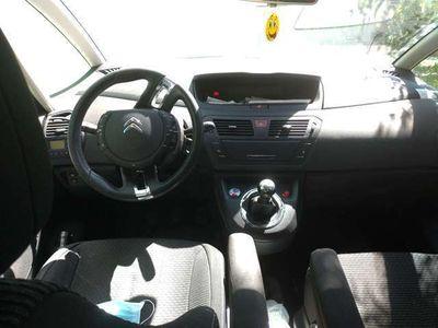 usata Citroën Grand C4 Picasso 1.6 HDi 110 FAP Seduction