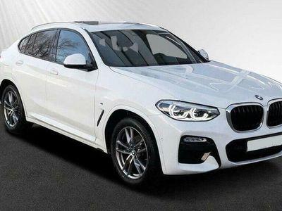usata BMW X4 xDrive20iA Msport