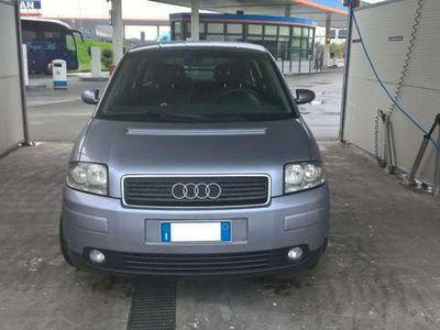 usata Audi A2 - 2005