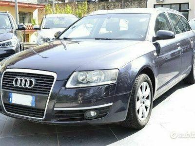 usata Audi A6 2.0 TDI 140 CV Avant