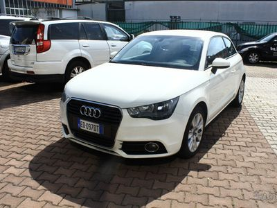 used Audi Coupé A1 1.4 TDI S tronic
