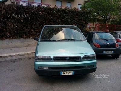 brugt Fiat Ulysse - 2001