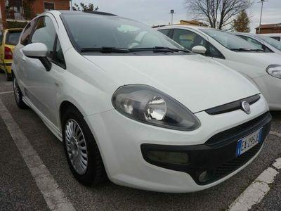 usata Fiat Punto Evo 1.6 Mjt DPF 3 porte Sport Tettino