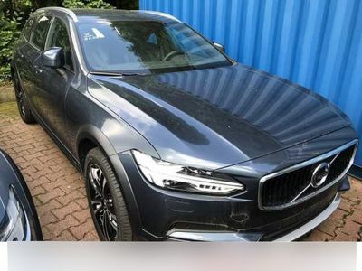 used Volvo V90 CC Crosscountry D5 Awd Geartronic Pro Led Leder