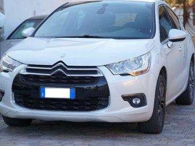 usado Citroën DS4 1.6 bianco perla