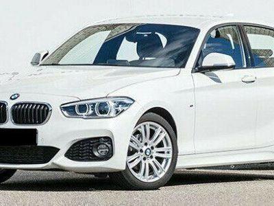 usata BMW 118 M Sport Navi Led Tetto