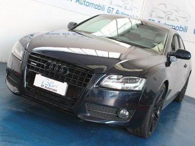 gebraucht Audi A5 A5 3.0 V6 TDI F.AP. quattro tiptronic3.0 V6 TDI F.AP. quattro tiptronic