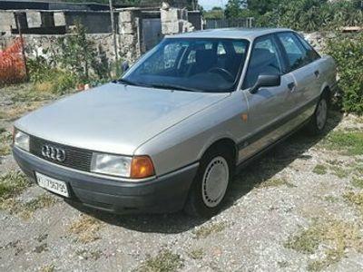 usata Audi 80 1.8 GPL trentennale