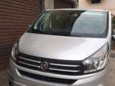 usata Fiat Talento 1.6 TwinTurbo MJT PC-TN Combi 12q Diesel