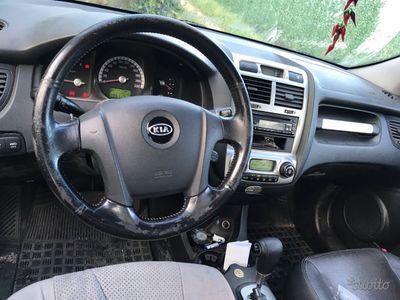 usado Kia Sportage Sportage 2.0 CRDI 112CV Active