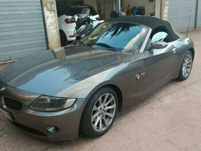 usata BMW Z4 (e85) - 2005