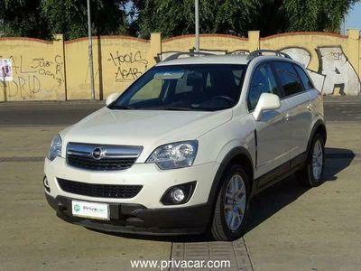usata Opel Antara 2.2 cdti Cosmo 2rm 163cv