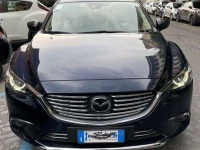 usata Mazda 6 2.2L Skyactiv-D 175CV Wagon Excee