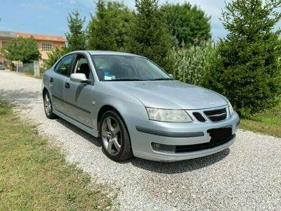 usata Saab 9-3 Sport Sedan TDI