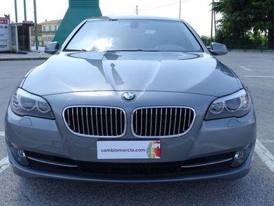 usata BMW 520 i Touring Business