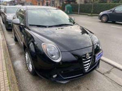 usata Alfa Romeo MiTo 1.4 78 CV 8V S&S Distinctive rif. 14561135