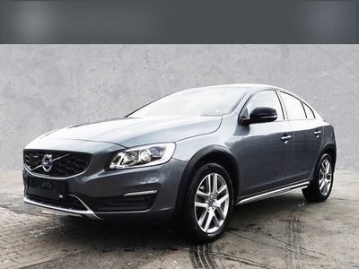 used Volvo S60 CC D3 Geartronic Pro Standhzg Navi