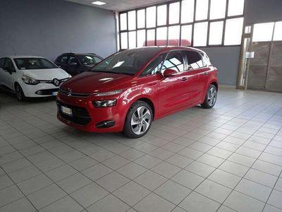 usata Citroën C4 Picasso BlueHDi 150 S