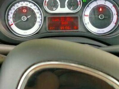 usata Fiat 500L tracking 1.6 120cv