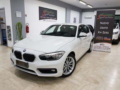 usata BMW 120 Serie 1 190cv 5p. Urban