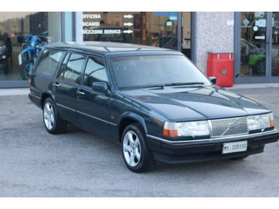 used Volvo 960 960 2.0i turbo 16v cat s.w. Lusso