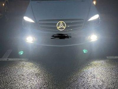 usata Mercedes C280 classe