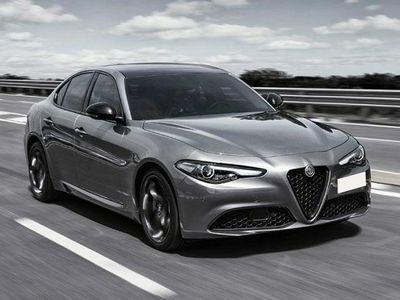 usado Alfa Romeo Giulia 2.2 Turbodiesel 150 CV Super