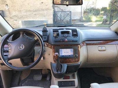 usata Mercedes Viano 3.0 CDI Ambiente