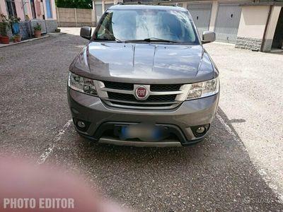 usata Fiat Freemont 2.0 Multijet 170 CV