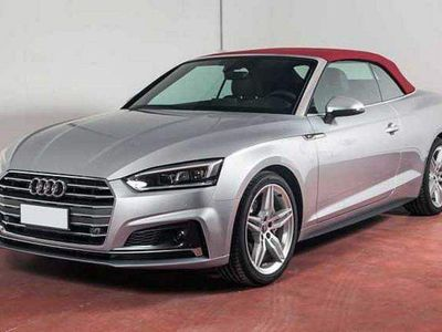 gebraucht Audi A5 Cabriolet 2.0 TDI S tronic Business