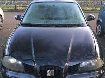 usata Seat Ibiza 1.9 TDI 101CV 3p. Sport