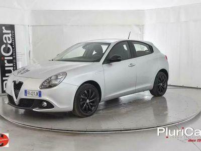 usata Alfa Romeo Giulietta 1.6 JTDm 120cv TCT Navi Sensori EURO6