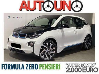 usata BMW i3 60Ah (19 KWH) + POMPA CALORE + NAVI PRO