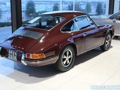 used Porsche 912 1600 Versione 5 Strumenti Castiglione delle Stiviere