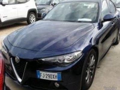 brugt Alfa Romeo Giulia 2.2 Turbodiesel 150 CV Super