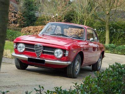 usata Alfa Romeo GT Junior GT 1300SCALINO (1968)