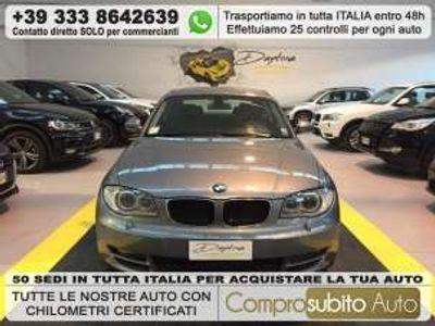 usata BMW 120 Coupé d Eletta Diesel