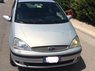 usata Ford Galaxy 1.9 TDI cat Ghia