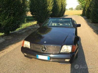 usata Mercedes SL600