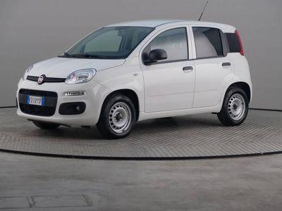 usata Fiat Panda 1.2 Gpl 69 Cv Van 2 Posti Euro6d Pop