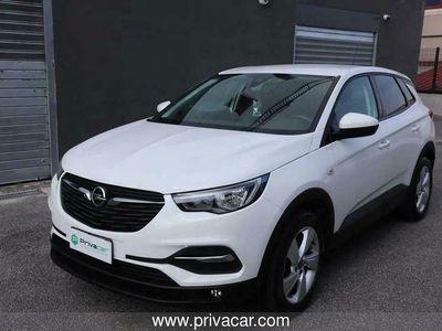 usata Opel Grandland X 1.6 ecotec Launch Edition s&s 120cv