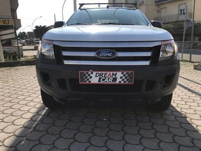 usata Ford Ranger 2.2 TDCi XL 2pt.