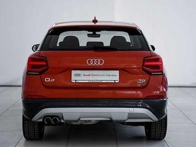 usado Audi Q2 2.0 TDI 150 CV quattro S tronic Design
