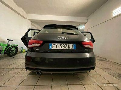 usata Audi A1 1.4 TDI SLine