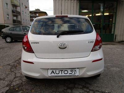 usata Hyundai i20 1.2 5p. Classic - Neopatentati