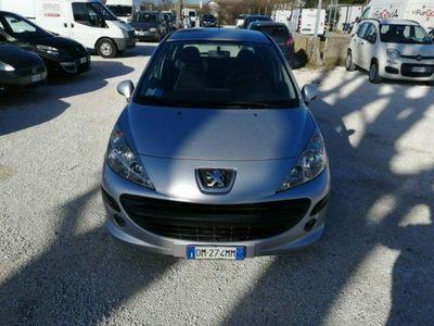 usata Peugeot 207 1.4 VTi 95CV 5p. Energie