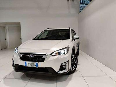 usata Subaru XV 2.0i e-Boxer MHEV Lineartronic Premium