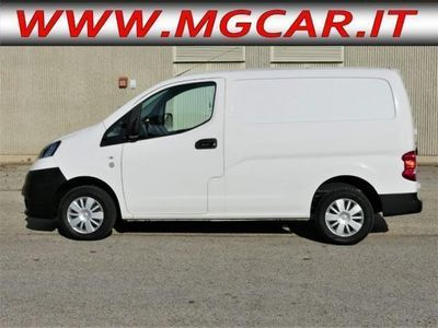 usado Nissan NV200 1.5 dCi 90CV Furgone NAVI-TELECAMERA-TEL-CLIMA