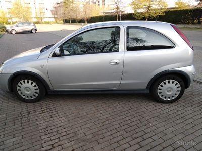 used Opel Corsa 1.3 cdti DIESEL Motore da controllare
